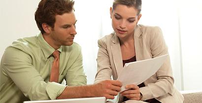 What is a broker dealer focus report